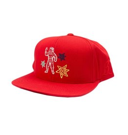 BBC BBC Astro Star Cap Red