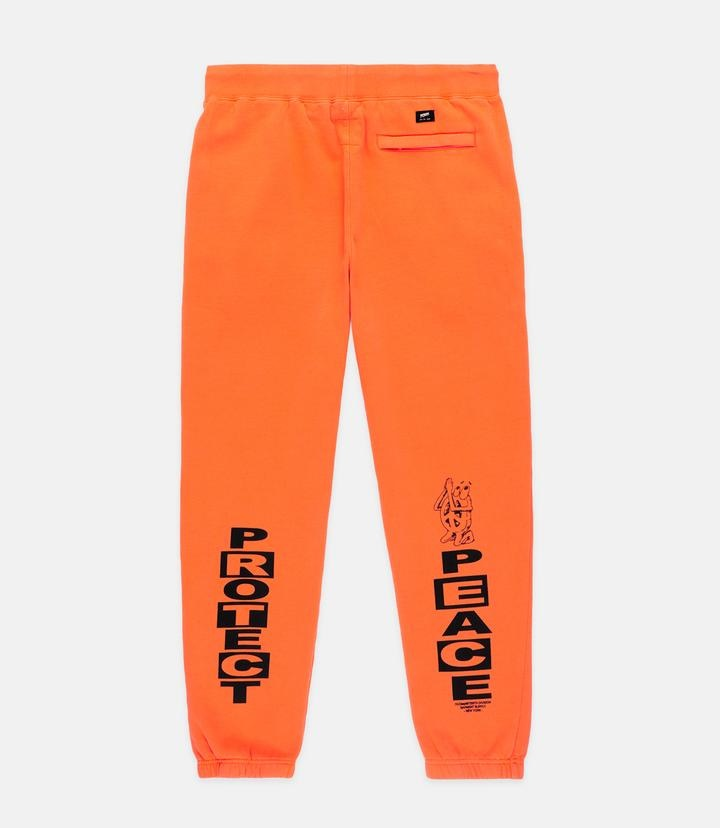 10 Deep 10 Deep Protect Sweat Pant Orange