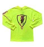 Jugrnaut Jugrnaut Storm Shield L/S Safety Green