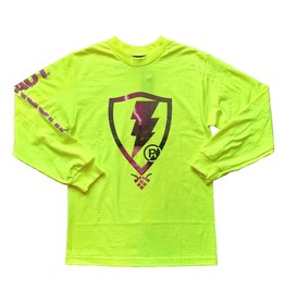Jugrnaut Jugrnaut Storm Shield L/S Safety Green