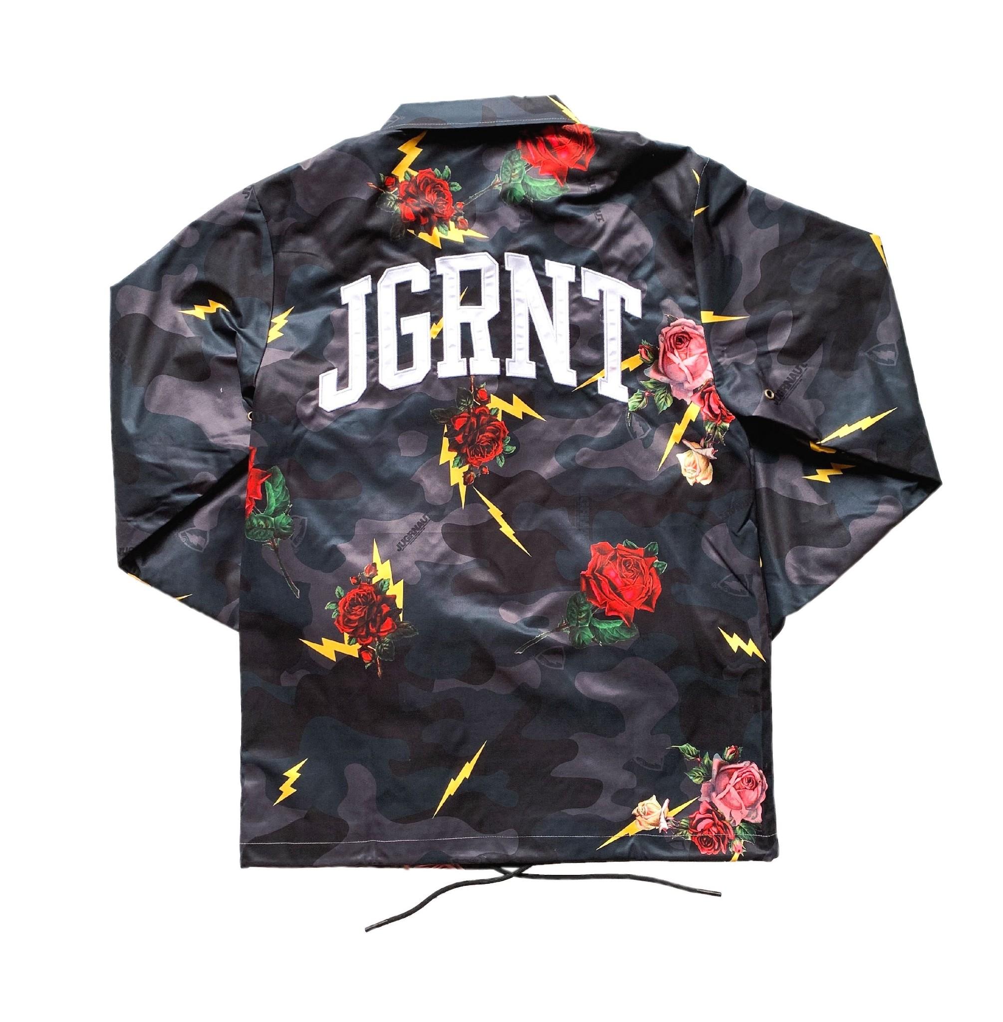 Jugrnaut Jugrnaut Panthro Jacket Black