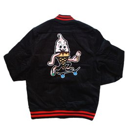 Icecream Icecream Heritage Jacket Black