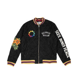 BBC BBC Inner Peace Jacket Black