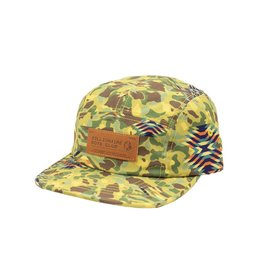 BBC BBC Corp hat Mixed Yellow