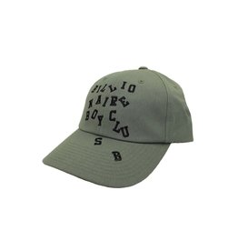 BBC BBC Cipher Cap Green
