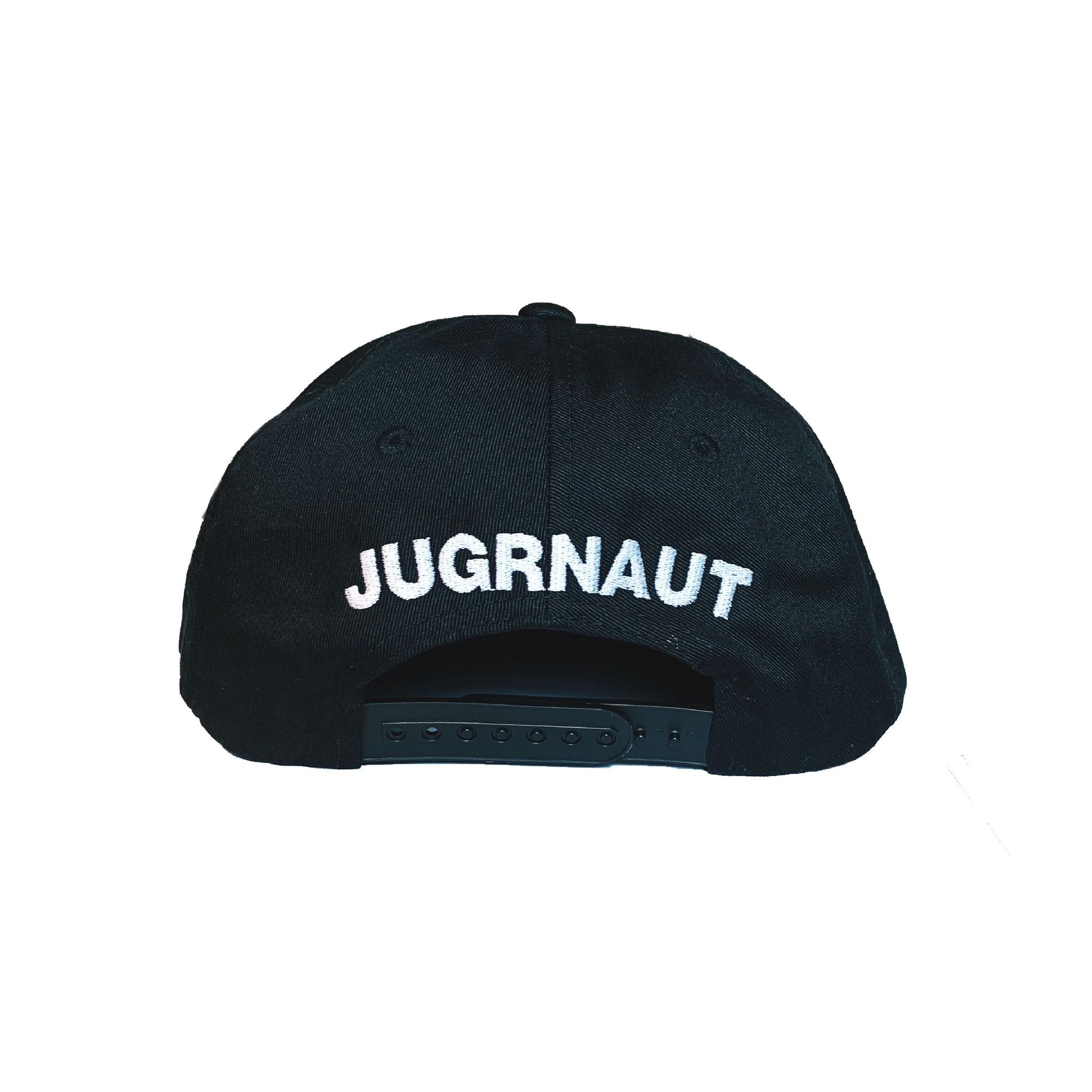 Jugrnaut Jugrnaut Shield Cap black