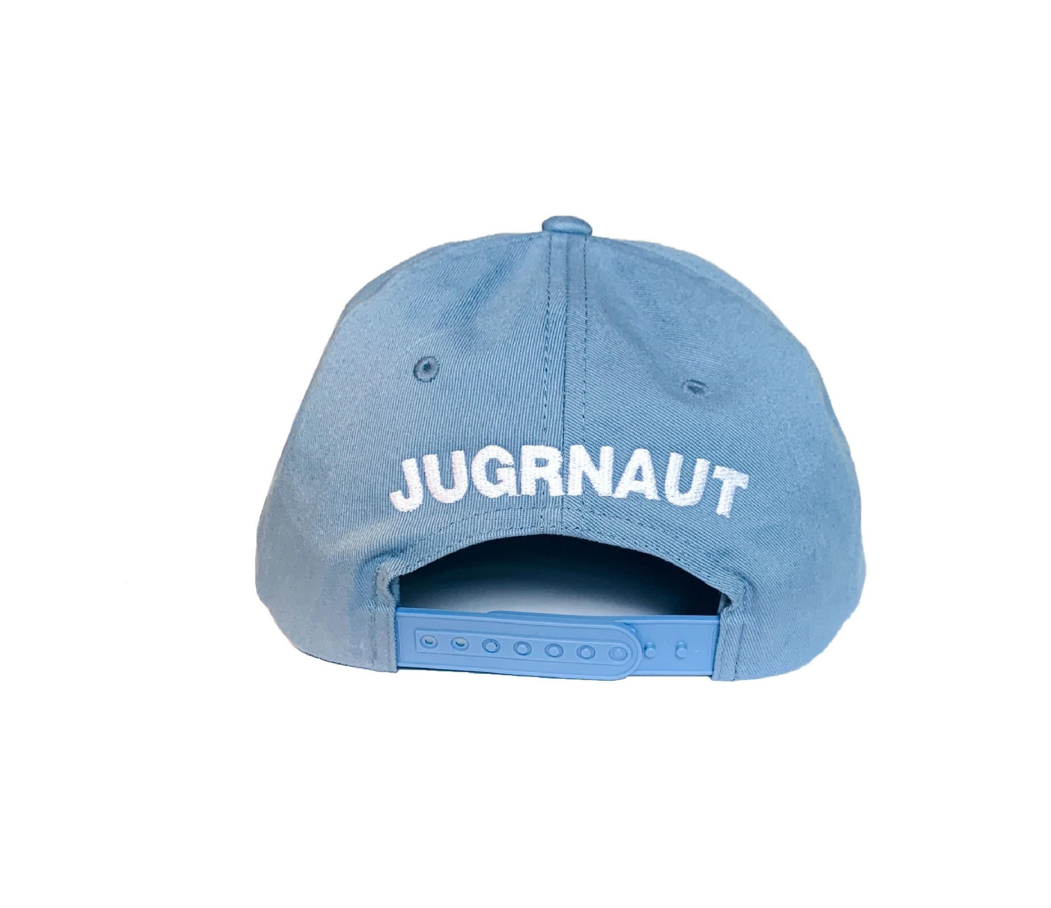 Jugrnaut Jugrnaut Shield Cap Light Blue