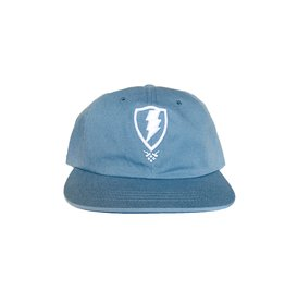 Jugrnaut Jugrnaut Shield Cap Light Blue