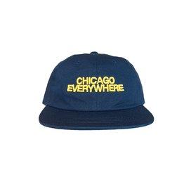 Jugrnaut Jugrnaut Chicago Everywhere Cap navy