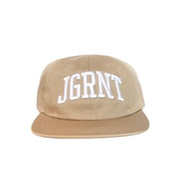 Jugrnaut Jugrnaut JGRNT Cap Khaki