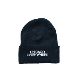 Jugrnaut Jugrnaut Two Sided Beanie black