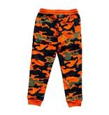 Jugrnaut Jugrnaut Signature Camo Pants Orange