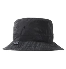 Stussy Reflective Bucket Hat Black 3M