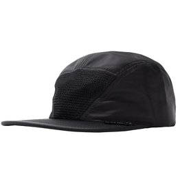Stussy Stussy Mesh Front Camp Cap Black