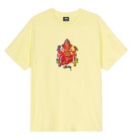 Stussy Stussy Ganesh Tee yellow