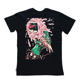 Icecream Icecream Thomas SS Tee Black