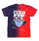 Icecream Icecream Rowley SS Knit Tomato