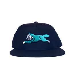 Icecream icecream Ladd snapback Black