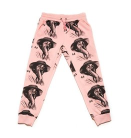 Rumours Rumors Brand Baby Come Back Sweat Pant Pink
