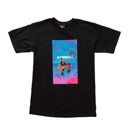 Jugrnaut Jugrnaut Up Top Tee Black