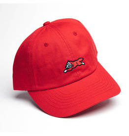Icecream Icecream Okay! Dad Hat Red