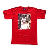 Jugrnaut Re-Up Jugrnaut Jordan Shrug Tee Red