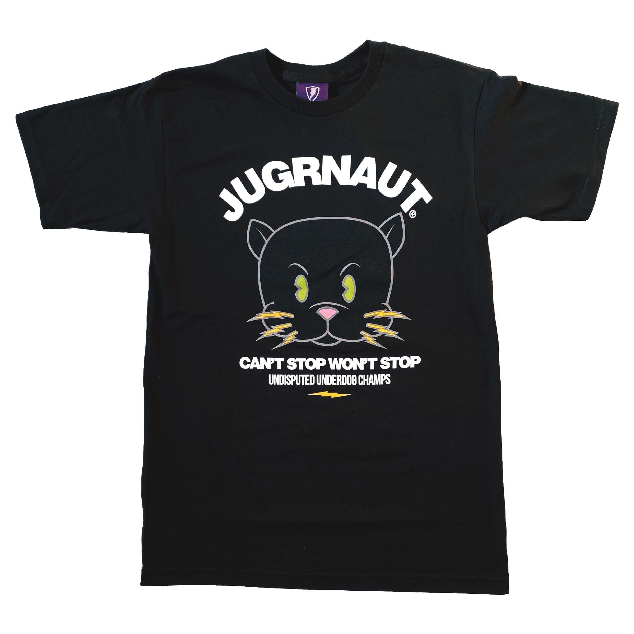 Jugrnaut Jugrnaut Panthro Standard 1 Black