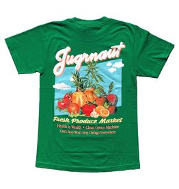 Jugrnaut Jugrnaut Fresh Produce Green