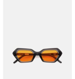 10 Deep 10 Deep x Akila Sunglasses Black
