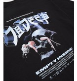 10 Deep 10 Deep End Game Tee Black