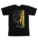 Jugrnaut Jugrnaut Crouching Panther Tee Black