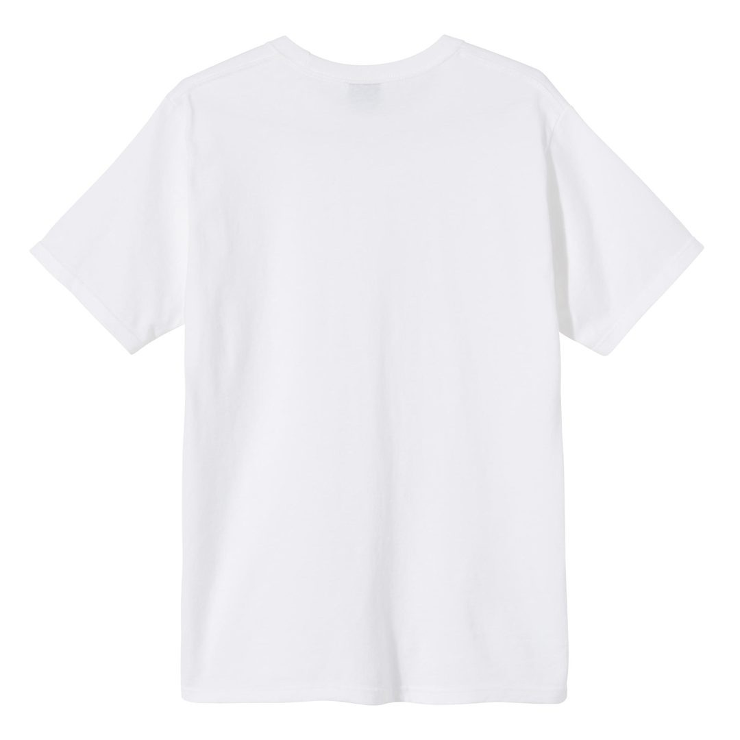 Stussy Stussy World Tee White