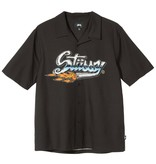 Stussy Stussy Cruising Shirt Black