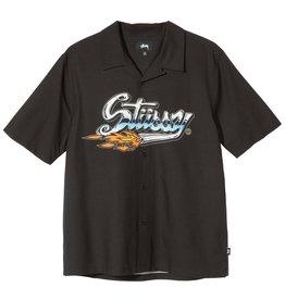 Stussy Stussy Cruising Shirt Black