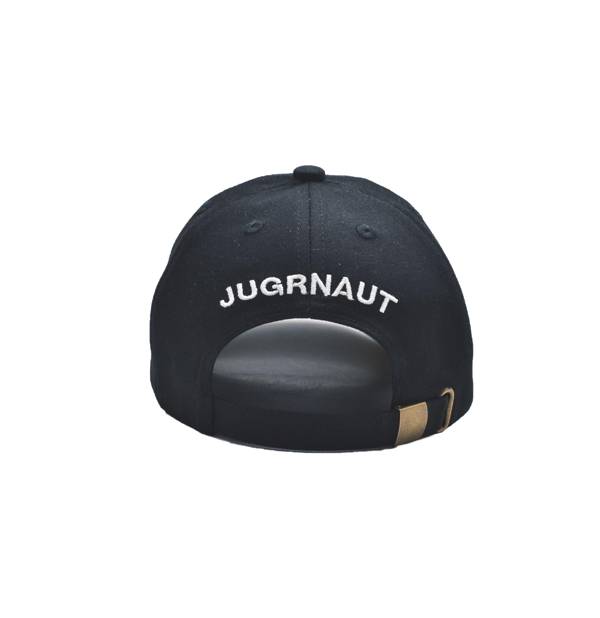 Jugrnaut Jugrnaut Roses Everywhere Cap Blak