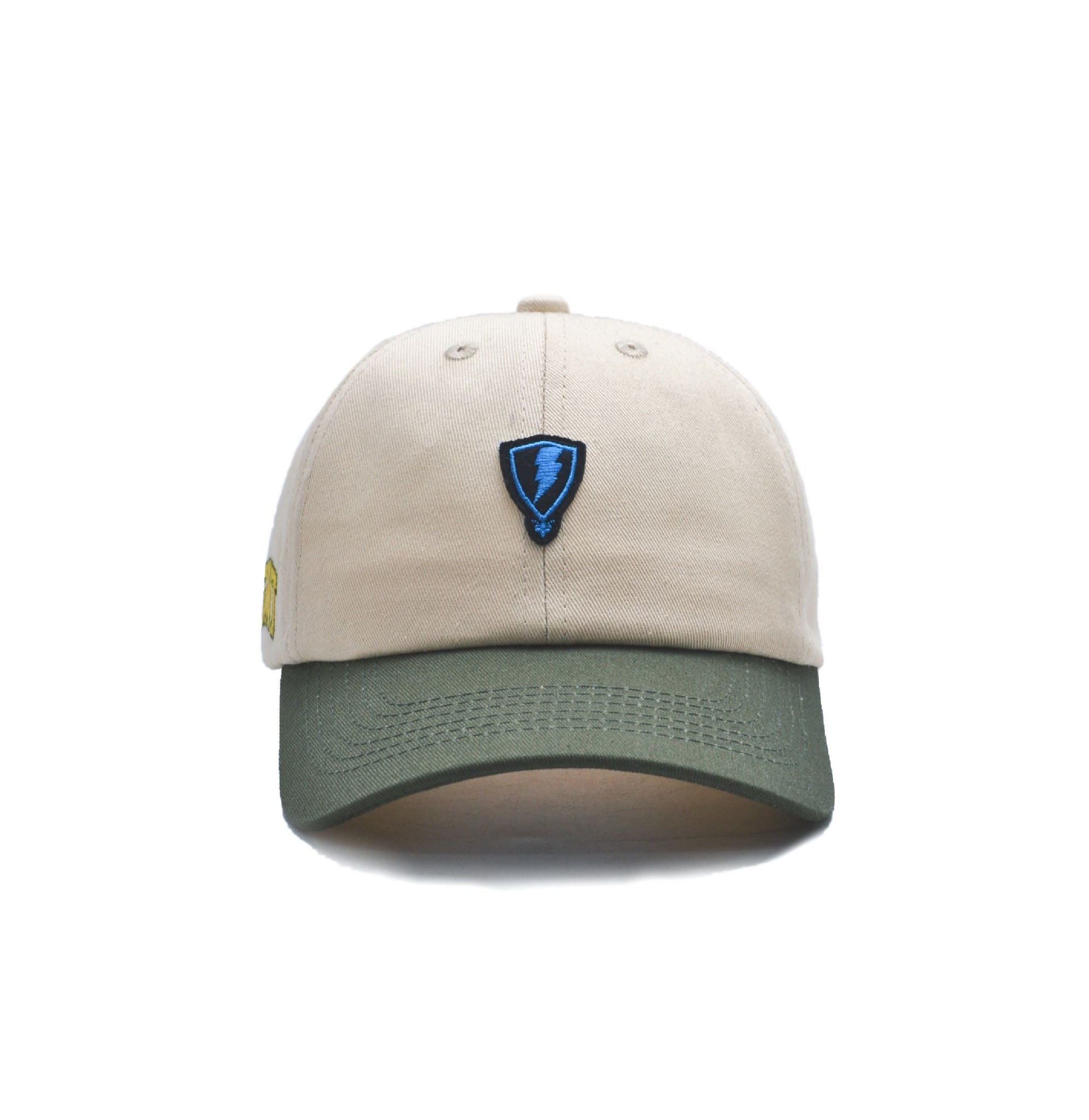 Jugrnaut Jugrnaut Shield Cap Tan