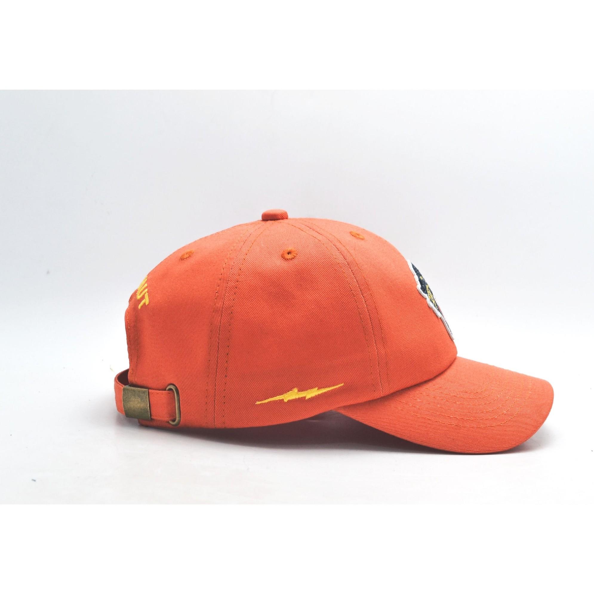 Jugrnaut Jugrnaut Panthro Cap Orange