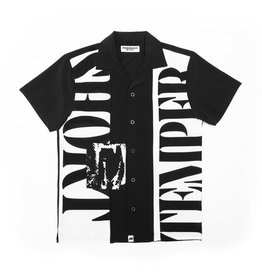 Rumours Rumours Short Temper Button Up Shirt