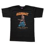 Jugrnaut Jugrnaut Lapulapu Tee Black