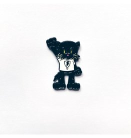 Jugrnaut Jugrnaut Fist Up Panthro Enamel Pin