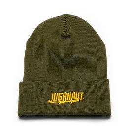 Jugrnaut Jugrnaut Shield / Jugrnaut Beanie Forest