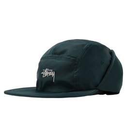 Stussy Stussy Ear Flap Camper Green