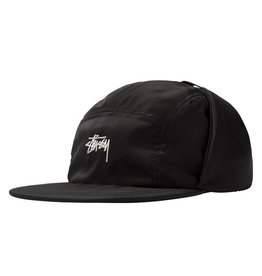 Stussy Stussy Ear Flap Camper Black