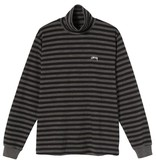 Stussy Stussy Stripped LS turtleneck