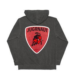 Jugrnaut Jugrnaut Lamborghini Hoodie Vintage