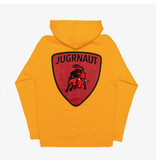 Jugrnaut Jugrnaut Lamborghini Hoodie Gold