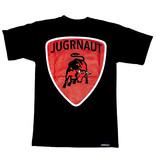 Jugrnaut Jugrnaut Lamborghini Tee Black