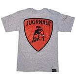 Jugrnaut Jugrnaut Lamborghini Tee Heather