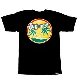 Jugrnaut Jugrnaut Tahitian Tee Black