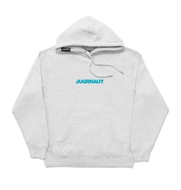 Jugrnaut Jugrnaut Embroidery Spellout19  Hoodie Heather